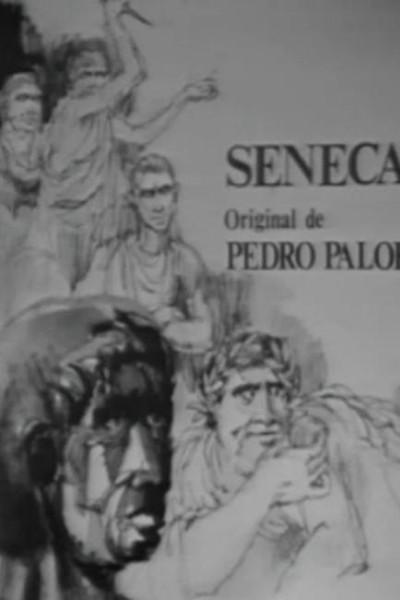 Caratula, cartel, poster o portada de Séneca