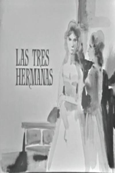 Caratula, cartel, poster o portada de Las tres hermanas