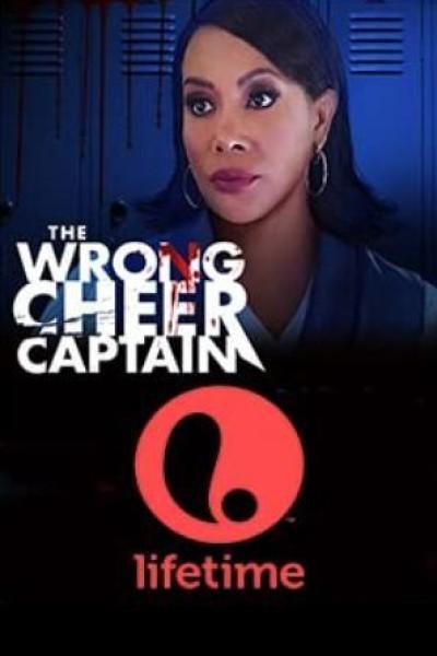 Caratula, cartel, poster o portada de The Wrong Cheer Captain