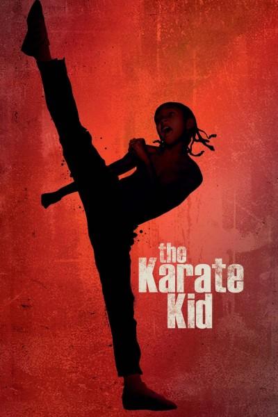 Caratula, cartel, poster o portada de The Karate Kid