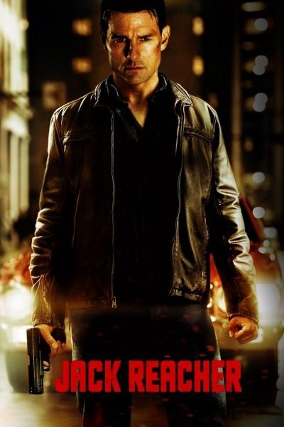 Caratula, cartel, poster o portada de Jack Reacher