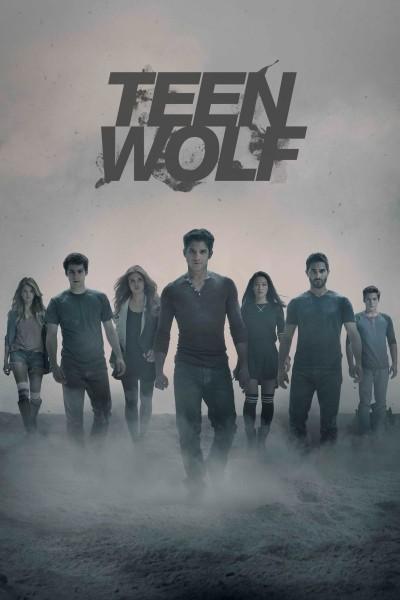 Caratula, cartel, poster o portada de Teen Wolf