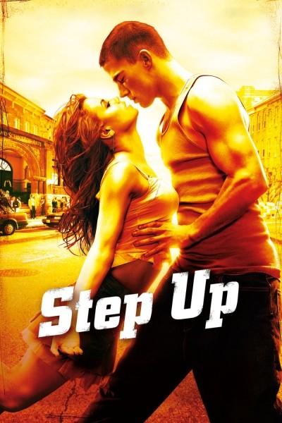 Caratula, cartel, poster o portada de Step Up. Bailando