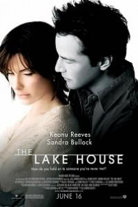 Caratula, cartel, poster o portada de La casa del lago