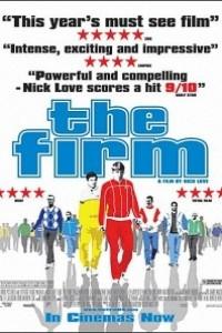Caratula, cartel, poster o portada de The Firm
