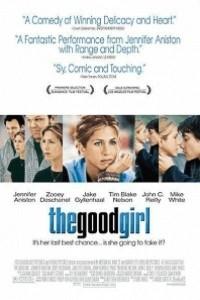 Caratula, cartel, poster o portada de The Good Girl