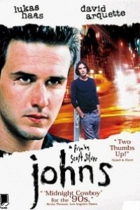 Caratula, cartel, poster o portada de Johns