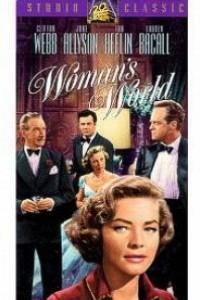Caratula, cartel, poster o portada de El mundo es de las mujeres