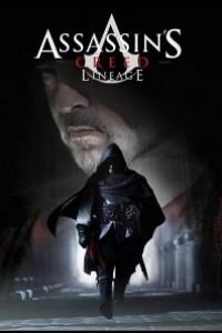 Caratula, cartel, poster o portada de Assassin\'s Creed: Lineage