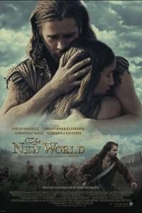 Caratula, cartel, poster o portada de El nuevo mundo