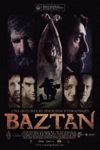 Caratula, cartel, poster o portada de Baztan