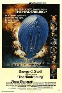 Caratula, cartel, poster o portada de Hindenburg