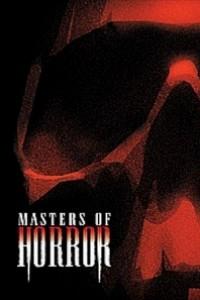 Caratula, cartel, poster o portada de Maestros del horror (Masters of Horror)