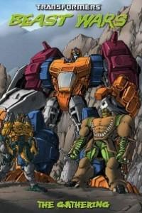 Caratula, cartel, poster o portada de Beast Wars