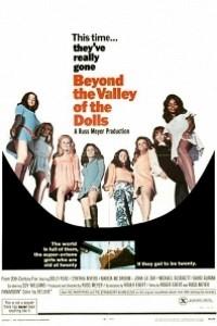 Caratula, cartel, poster o portada de El valle de los placeres
