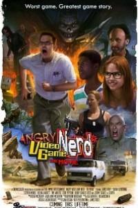 Caratula, cartel, poster o portada de Angry Video Game Nerd: The Movie