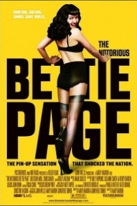 Caratula, cartel, poster o portada de The Notorious Bettie Page