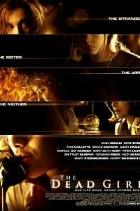 Caratula, cartel, poster o portada de The Dead Girl