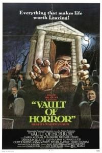 Caratula, cartel, poster o portada de La bóveda de los horrores