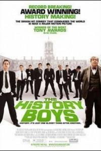 Caratula, cartel, poster o portada de The History Boys