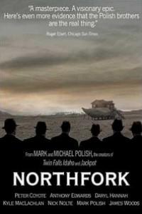 Caratula, cartel, poster o portada de Northfork
