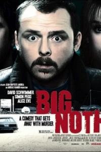 Caratula, cartel, poster o portada de La gran nada