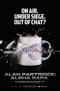 Caratula, cartel, poster o portada de Alan Partridge: Alpha Papa