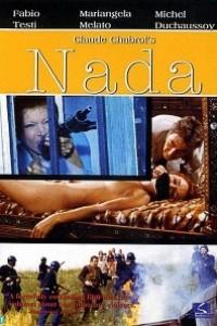 Caratula, cartel, poster o portada de Nada