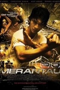 Caratula, cartel, poster o portada de Merantau