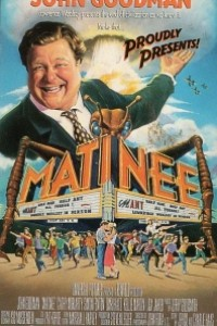 Caratula, cartel, poster o portada de Matinee