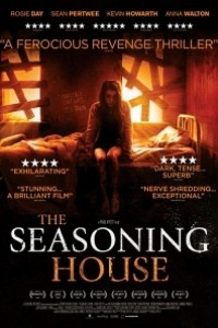 Caratula, cartel, poster o portada de The Seasoning House