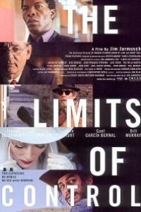 Caratula, cartel, poster o portada de Los límites del control