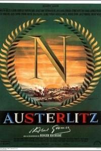 Caratula, cartel, poster o portada de Austerlitz