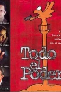 Caratula, cartel, poster o portada de Todo el poder