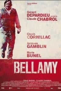 Caratula, cartel, poster o portada de Inspector Bellamy
