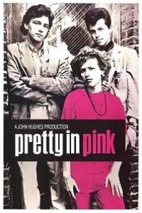 Caratula, cartel, poster o portada de La chica de rosa