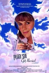 Caratula, cartel, poster o portada de Peggy Sue se casó
