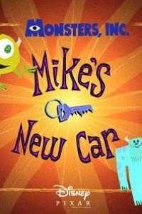 Caratula, cartel, poster o portada de El coche nuevo de Mike
