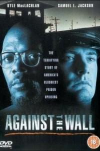 Caratula, cartel, poster o portada de Contra el muro