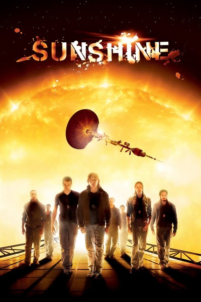Caratula, cartel, poster o portada de Sunshine