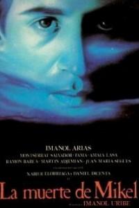 Caratula, cartel, poster o portada de La muerte de Mikel