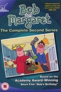 Caratula, cartel, poster o portada de Bob y Margaret
