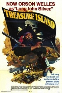 Caratula, cartel, poster o portada de La isla del tesoro