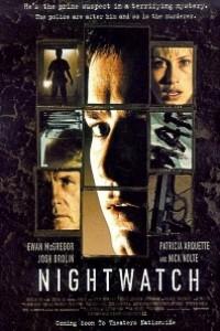 Caratula, cartel, poster o portada de La sombra de la noche