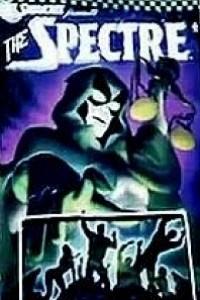 Caratula, cartel, poster o portada de DC Showcase presenta: El Espectro