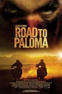 Caratula, cartel, poster o portada de Road to Paloma