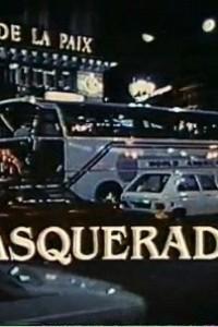Caratula, cartel, poster o portada de Mascarada