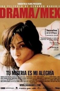 Caratula, cartel, poster o portada de Drama/Mex