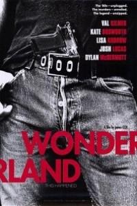 Caratula, cartel, poster o portada de Wonderland (sueños rotos)