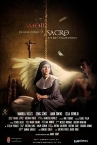 Caratula, cartel, poster o portada de Amor sacro